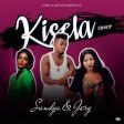 sandya ft jerry chriss - kisela cover