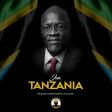 Jux - Tanzania