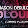 colours - jason derulo featuring diamond platnumz