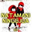 NATAMANI NINGEJUA (OFFICIAL HIT SONG 2016)
