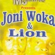 John Walker - Wacha Nimuoe