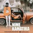 Tannah Ft. Young Killer Msodoki - NIMEKAMATIKA
