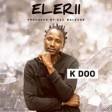 K Doo - Elerii