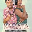 Akilimali Ft. Lady Tana_Kamata_Dra Rec`x Production