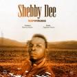SHEBBY D - NIPOTEZEE