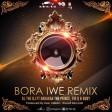 Rj The Dj ft Barakah The Prince, Fid Q & Ruby – Bora Iwe