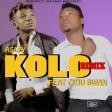 Aslay Ft. Cyju Bwax - Kolo (Remix)