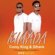 Comy King &  G frank - KIMADA