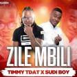 Timmy Tdat & Sudi boy - Zile Mbili