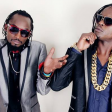 Radio & WEasel ft Pj Powers - Home To Africa