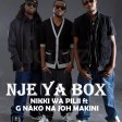 G Nako ft Q the Don - Bash ya magengstar