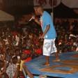 GANGWE MOB - LIFE LA USWAZI