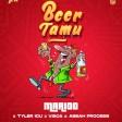 Marioo X Tyler ICU X Visca & Abbah Process - Beer Tamu