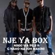 G Nako ft JohMakini-Juu Ilipo (NahReal.Mj Recs)
