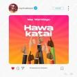 Nay Wamitego - Hawakatai