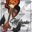 Bosco Tones  – Melanin Cover