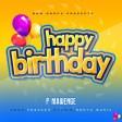 PMawenge - Happy Birthday