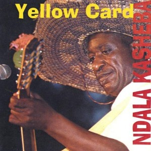 Ndala Kasheba - Marashi Ya Pemba