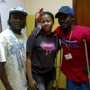 Mabaga Fresh Feat Juma Nature - Mtulize
