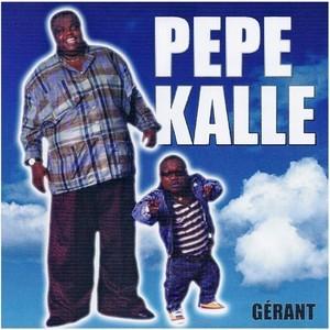 PEPE KALE - MUSIC QUALIFICATION