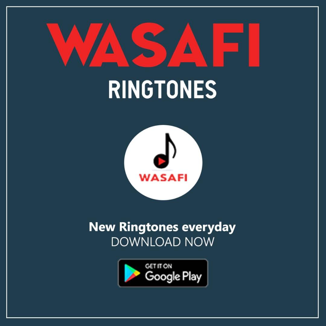 Pakua Wasafi Ringtones - Pata milio