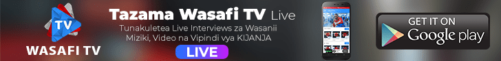 Pakua Wasafi TV - Kamua ngoma