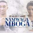 jay melody ft nandy - namwaga mboga
