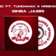 Simba SC ft. Tunda Man  Mrisho Mpoto - Simba Jasiri