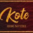 Heri Muziki - Kote (Thamani)