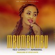 Red Garnet Ft. Amo Soul - Mbu Mbu Mbu