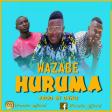 WAzabe - Huruma
