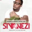 Shaamo Ze Silver Ft. Bony Lava - Siyawezi