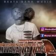 Wilson Melodies - Mwana wa wafu