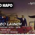 Mwana FA. A.Y. & Fid Q - Upo Hapo