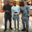 Trubadour George Ft.l Papa Wemba & Dimond - CHACUN POUR SOI (Rap Version)