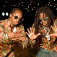 Radio & Weasel Ft. Beenie Man & M.I - Fire & Butter