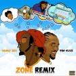 Young Dee x Ras slick - Zone Remix (Clean Version)