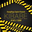 M-RAP X T SIGWA - KIBABE