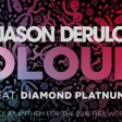 colours - jason derulo featuring diamond platnumz