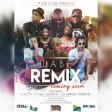 P Unit Ft. Ycee , Shetta , Boneye, Joh Makini & Kristof - Wabe (Remix)