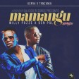 Willy Paul ft Ben Pol - Mamangu Remix