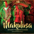 Rayvanny ft Maphorisa x Dj Buckz  -  Makulusa
