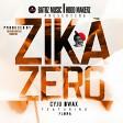 Cyju Bwax ft Flora - Zika Zero