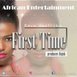 kava mwafrika - first time