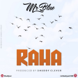 Mr Blue - RAHA