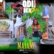 OdiiJambo X BenGang - Majani