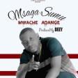 Msaga Sumu - Mwache Adange