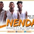 Waleo Ft  Ally Nipishe - Nenda