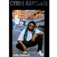 CYRILL KAMIKAZE -  PRIVATE