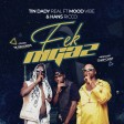 Tin dady real ft Hans Ricco  Moody vibes - FAKE NIGAZ